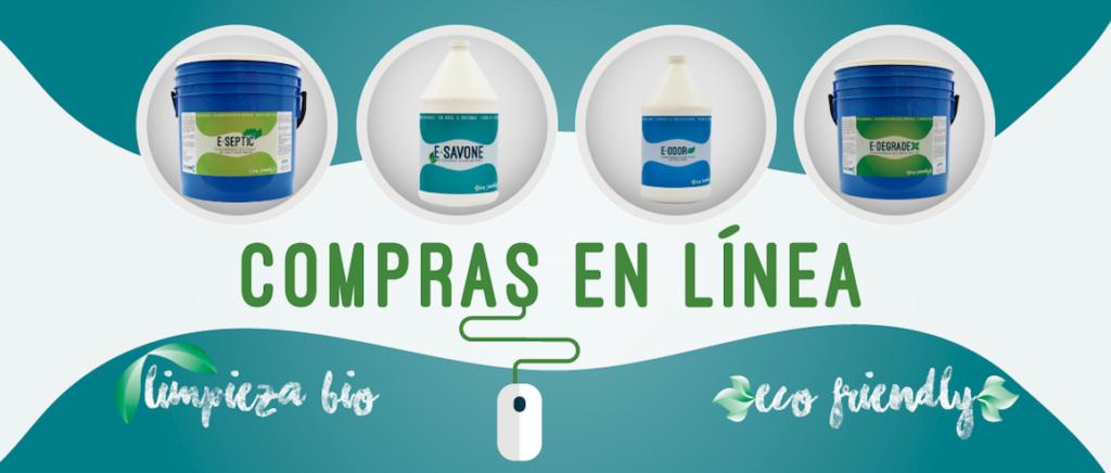 ISA Portal de Compras en línea.