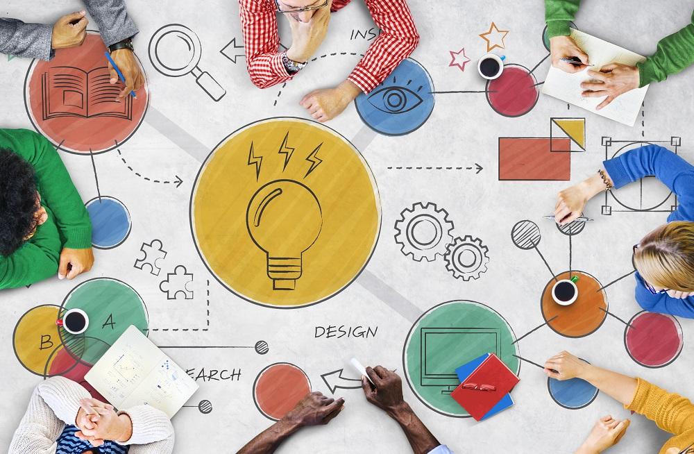 ¿Cómo crear un nuevo producto y lanzarlo al mercado?